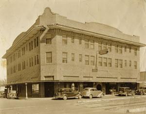 PuppetKitcom Headquarters at the Edgewater